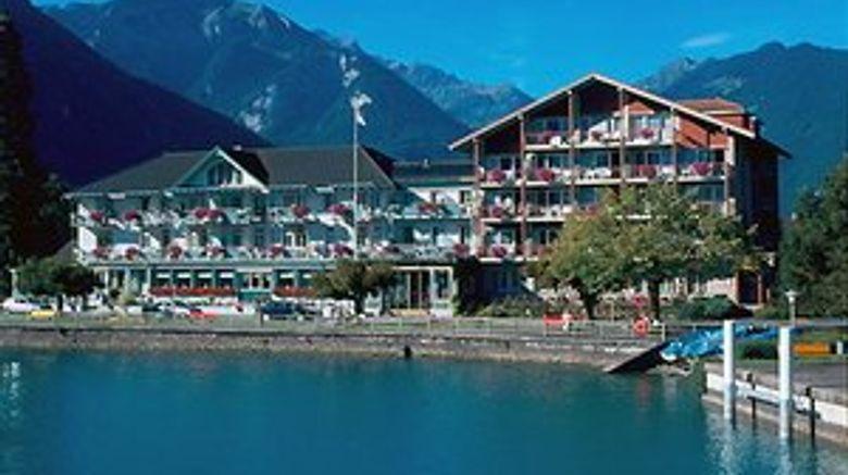 Hotel Seiler au Lac Exterior