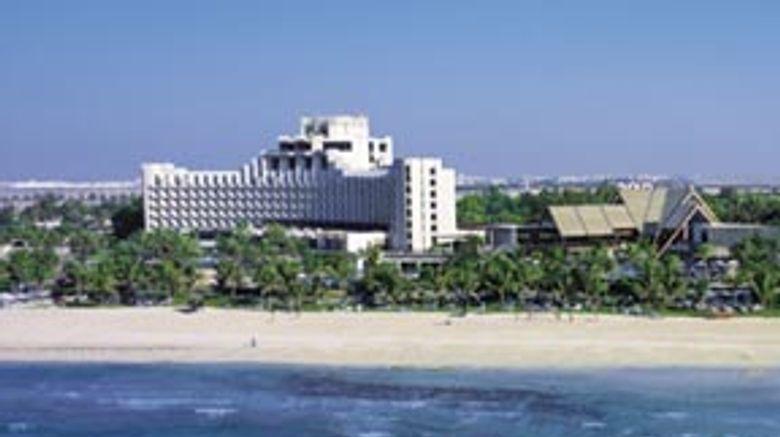 JA Beach Hotel Exterior