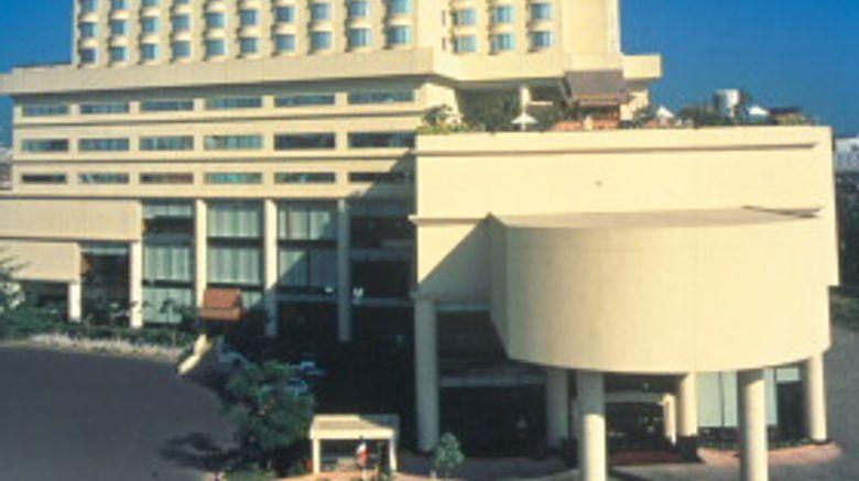 Century Park Hotel Exterior