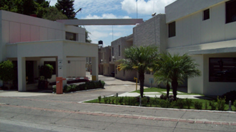 Arborea Hotel Exterior