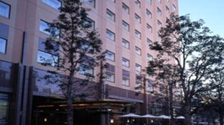 Hotel Metropolitan Edmont Exterior