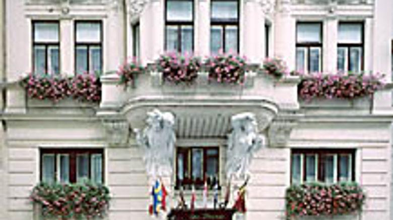 Hotel Zur Wiener Staatsoper Exterior