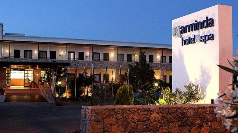 Arminda Hotel Exterior