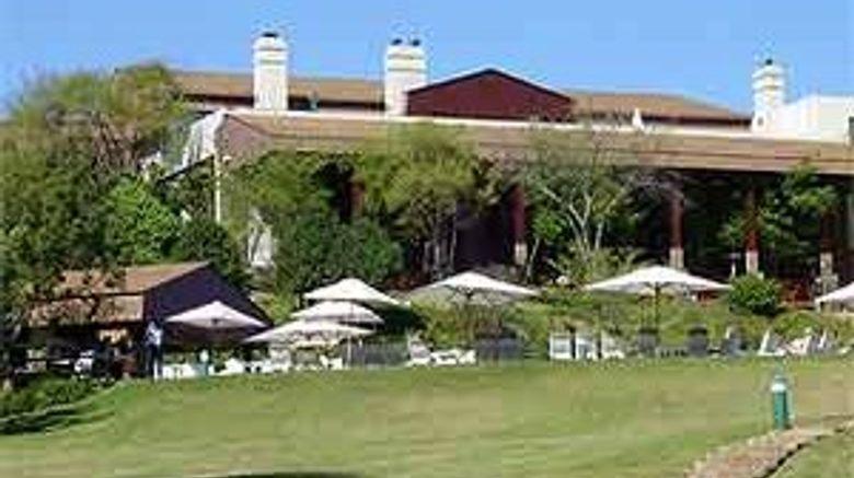 Drakensberg Sun Resort Exterior