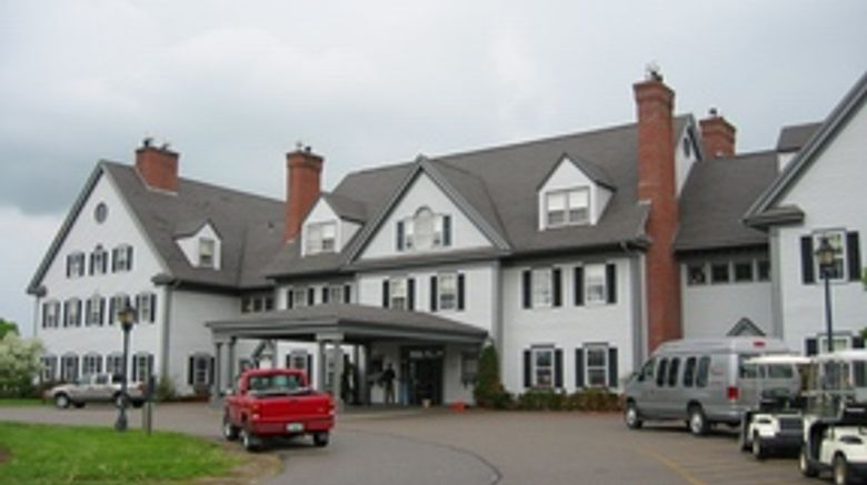 The Essex Resort  and  Spa Exterior