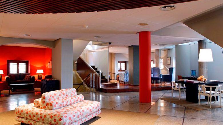 Hotel Arco de San Juan Lobby