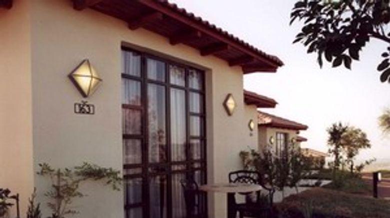 Shoresh Green Hills Suites Exterior