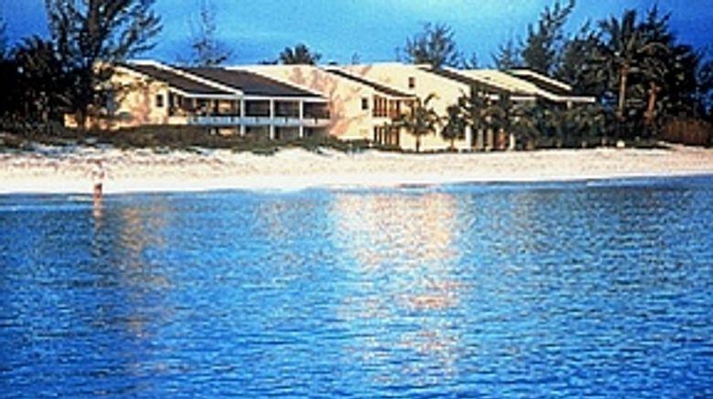 Bahama Beach Club Exterior