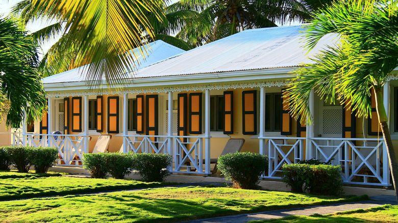 Anguilla Great House Beach Resort Exterior