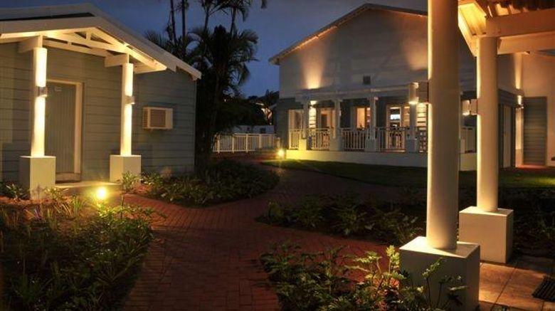 Splendid Inn Bayshore Exterior
