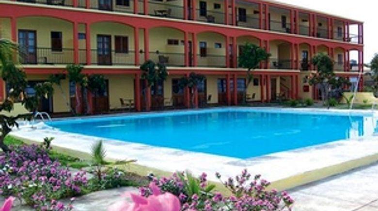 <b>Hotel Xaguate Exterior</b>