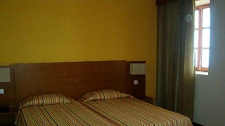 <b>Hotel Xaguate Room</b>
