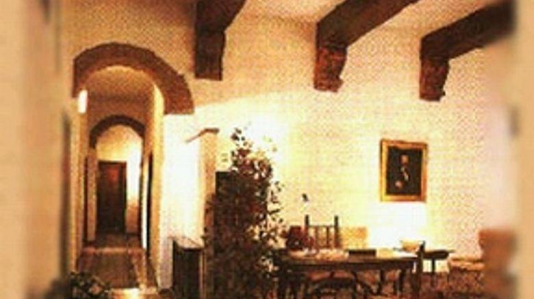 Morandi Alla Crocetta Hotel Lobby