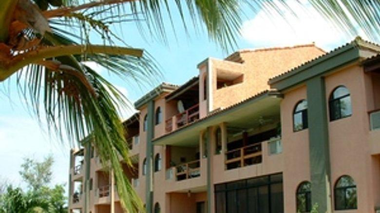 Flamingo Marina Resort Exterior