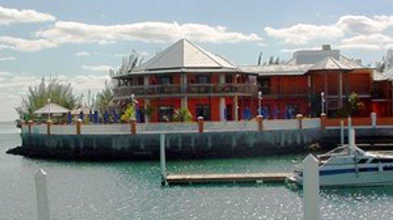 Running Mon Sunrise Resort  and  Marina Exterior