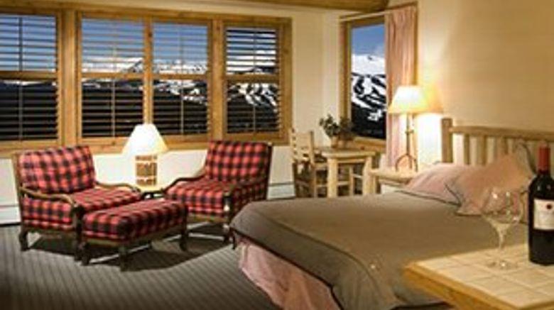 Lodge  and  Spa at Breckenridge Room