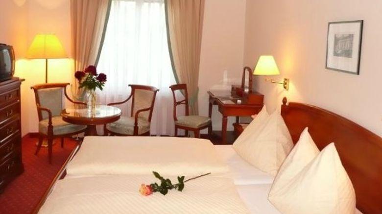 Hotel Pension Rosengarten Room