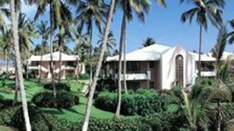 Bavaro Princess All Suites Resorts, SPA Exterior
