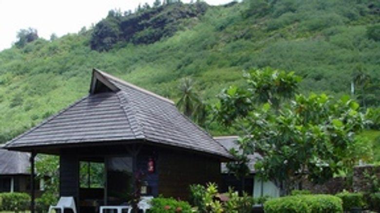 Hotel Kaveka Exterior