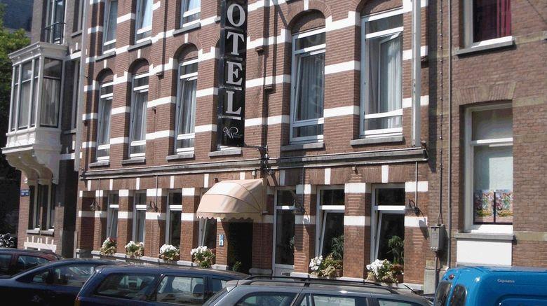 Nicolaas Witsen Hotel Exterior