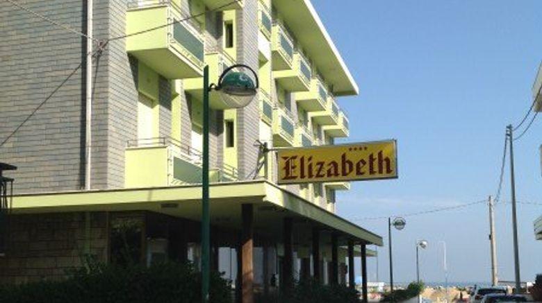 Elizabeth Hotel Exterior