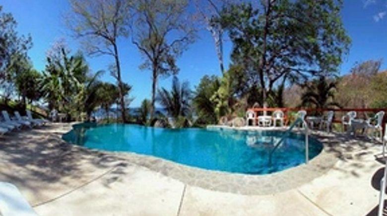 Sugar Beach Hotel Pool