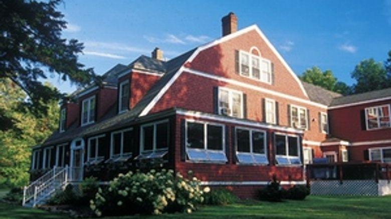 The Inn at Jackson Exterior