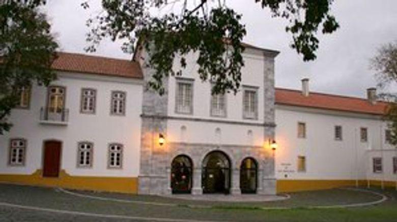 Pousada de Convento Beja Exterior