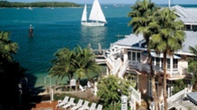 Hyatt Sunset Harbor Resort Exterior