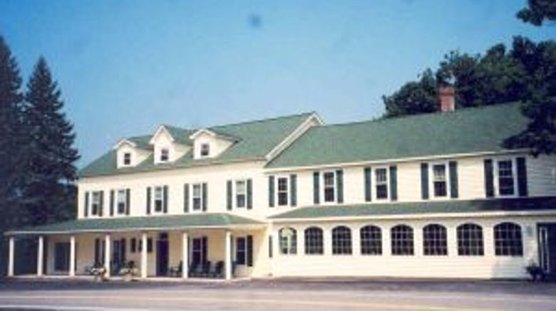 Town Hill Hotel B  and  B Exterior