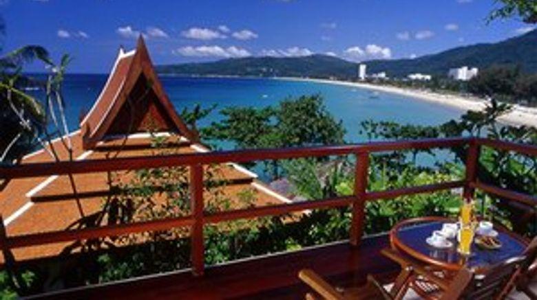 Marina Phuket Resort Exterior