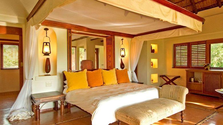 Chobe Chilwero Lodge Room