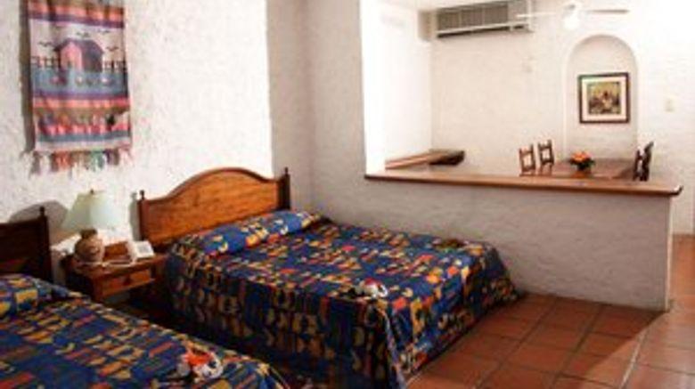 Villa Blanca Huatulco Room