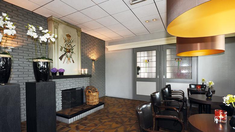 Fletcher Hotel de Zon Lobby