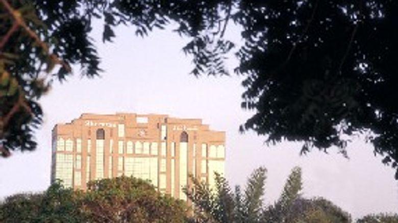 Khalidiya Hotel Exterior