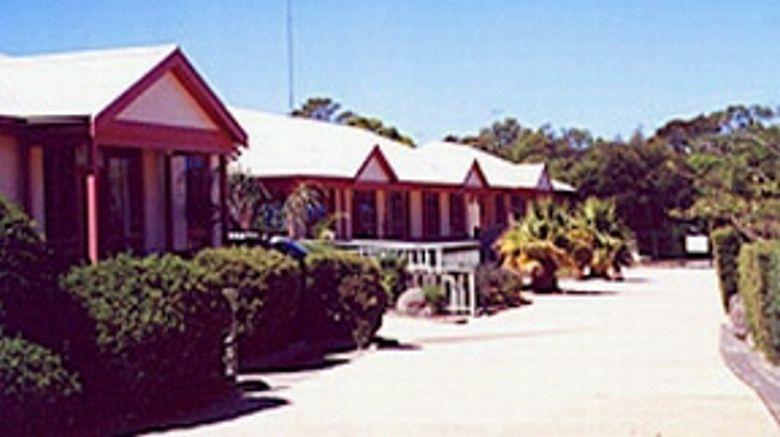 The Lightkeepers Inn Exterior