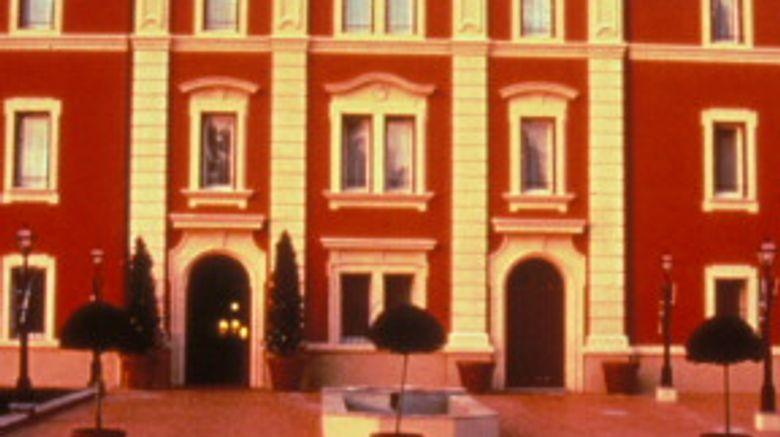 Hotel Monte del Re Exterior
