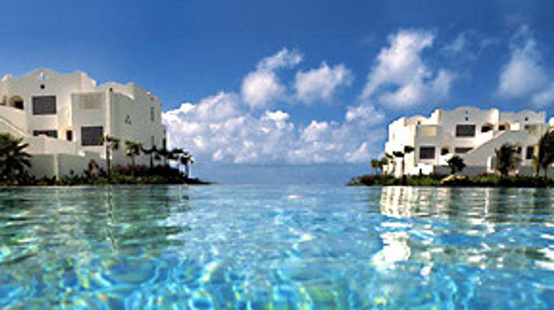 Aurora Anguilla Resort  and  Golf Club Exterior
