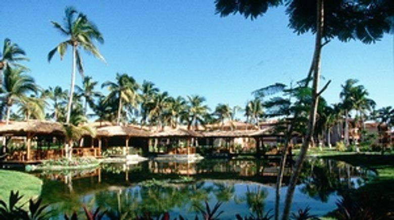 Natura Park Beach Eco Resort  and  Spa Exterior