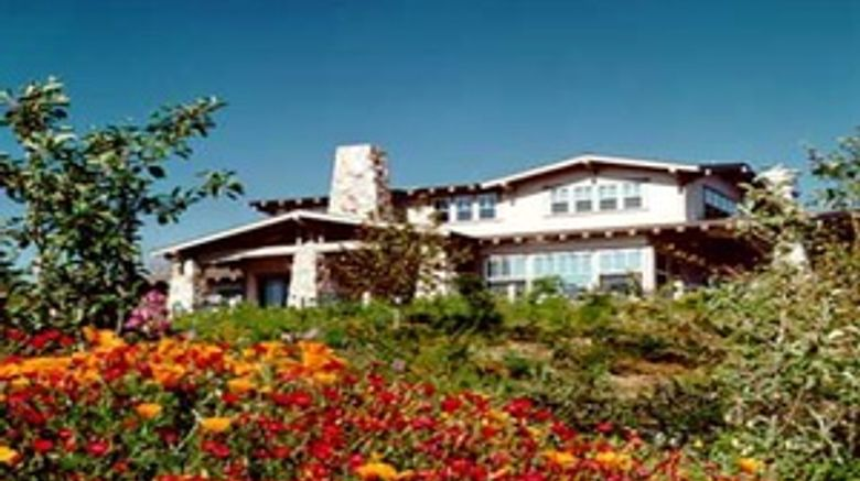 Orchard Hill Country Inn Exterior