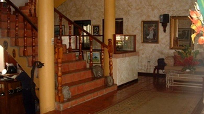 Hotel Villa Casa Blanca Lobby