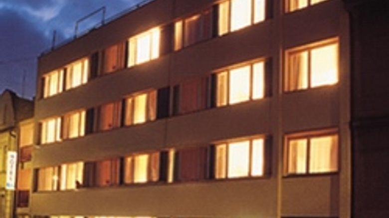 Hotel Aida Exterior