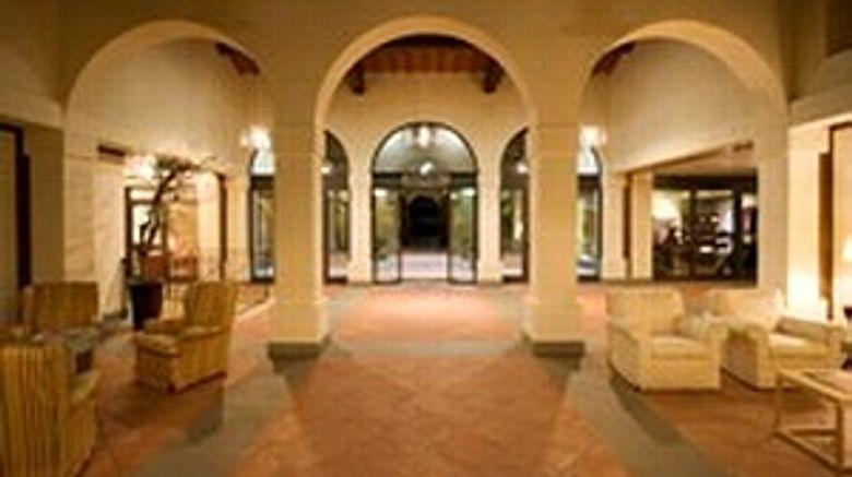 UNA Poggio dei Medici - Golf  and  Resort Lobby