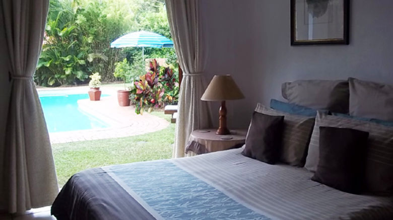 iGwalagwala Guest House Pool