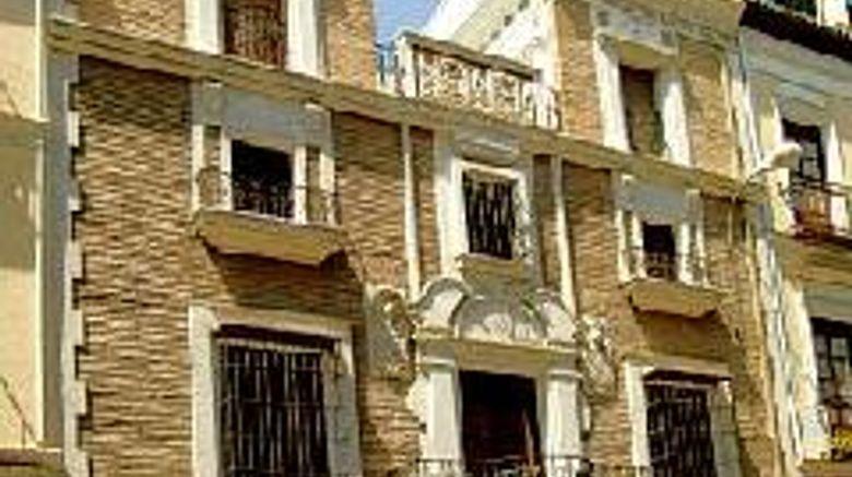 Hospedria Colon Antequera Malaga Spain Exterior