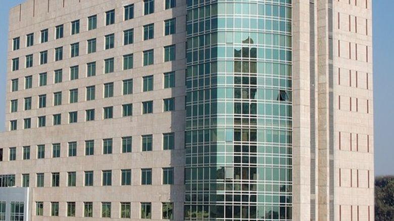 Fortune Select Global, Gurgaon Exterior