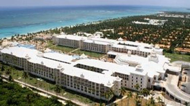Riu Palace Punta Cana Exterior
