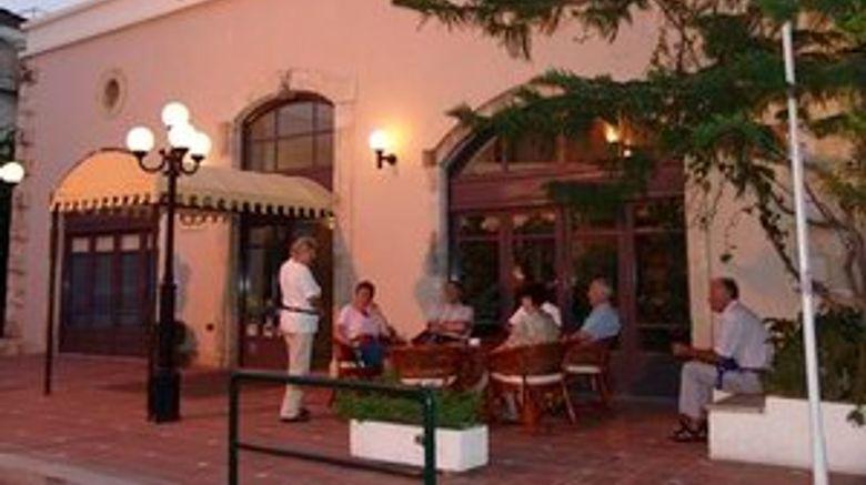 Hotel Fortezza Exterior