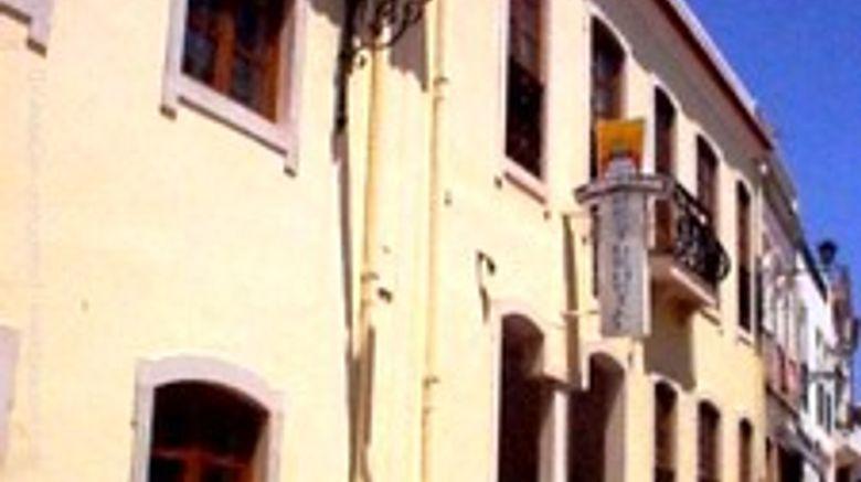 Residencial Lagosmar Exterior
