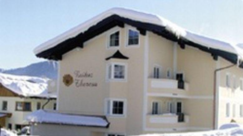 Residenz Theresa Exterior